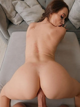 Luxury Girl Hardcore Fucked In The Ass