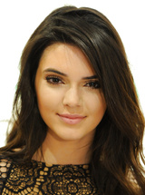 Kendall Jenner is a famous American fashion model