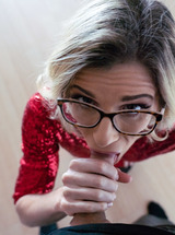 Cory Chase Gets A Naughty Idea With Dirty Stepson